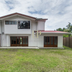 independent home in laureles escazu