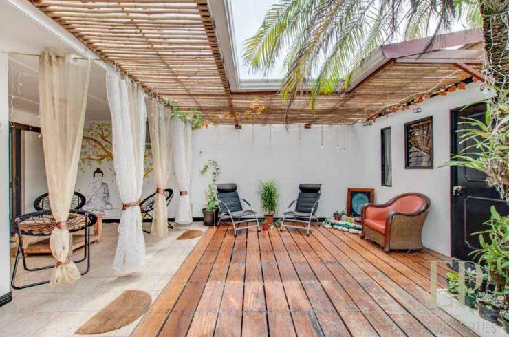 Escazu San Rafael home in condominium with pool