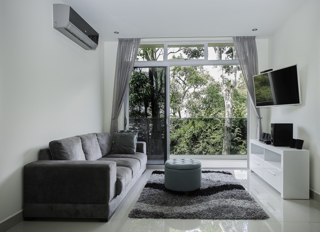 Apartment with views in River Park
