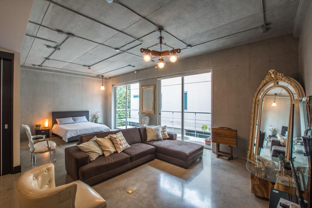Studio apartment  for sale in Avenida Escazu