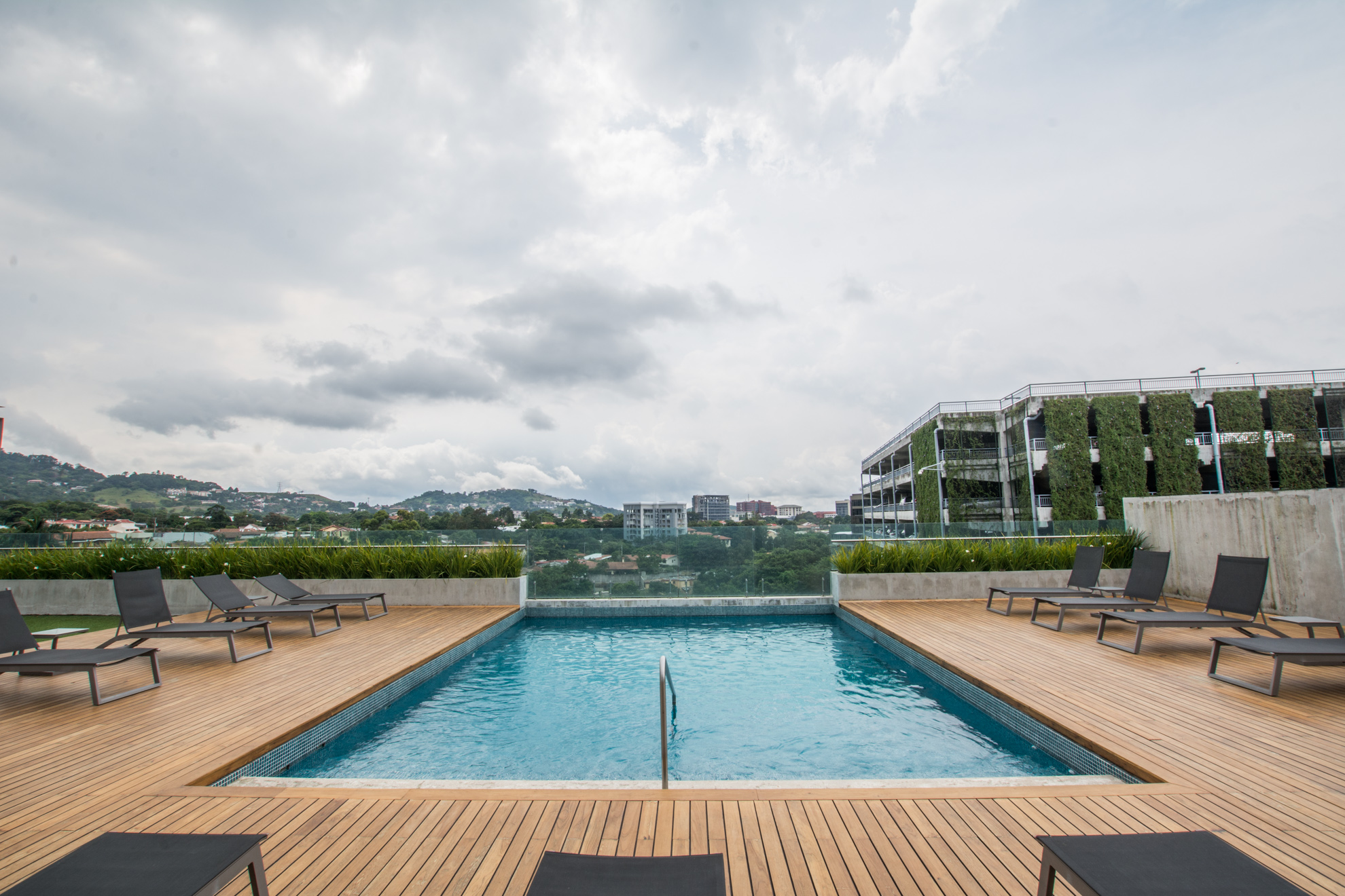 Penthouse for sale in Avenida Escazu