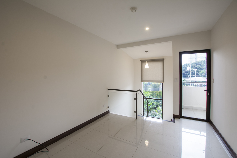 modern home near avenida escazu