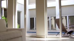 Luxury Eco Home Bio Domus D.01 Living Room_PICC