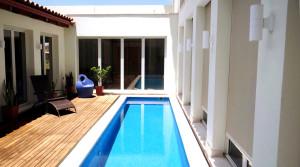 Luxury Home Bio Domus D01 Santa Ana Costa Rica -Pool22