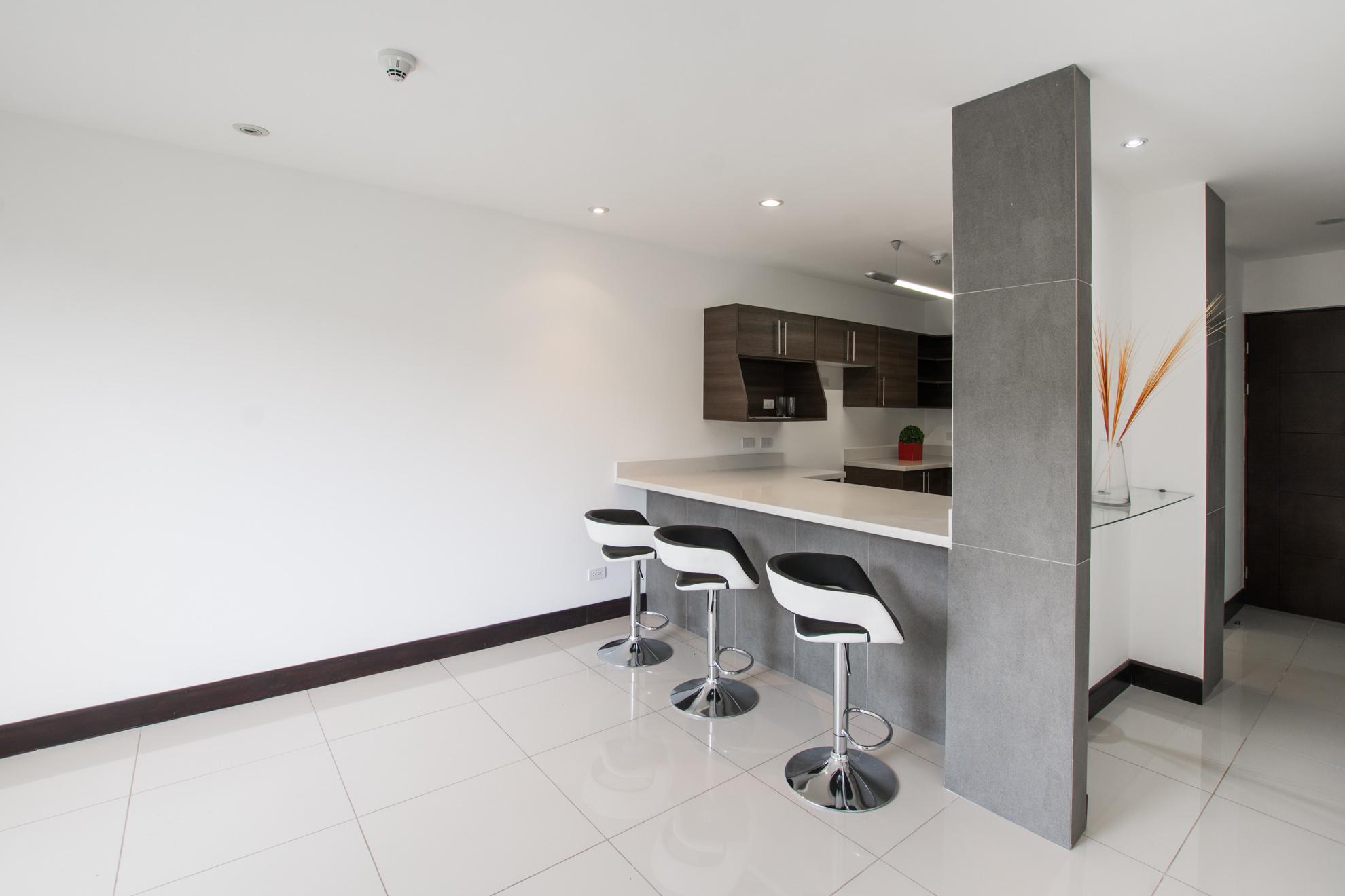 Modern apartment on first floor in Condominium Montesol