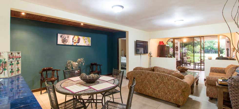 furnished apartment santa ana costa rica