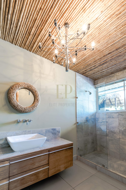 luxury modern home in escazu