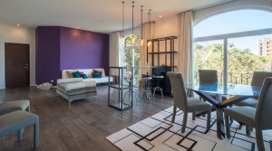 luxury apartment in escazu