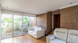 One level home rent Escazu