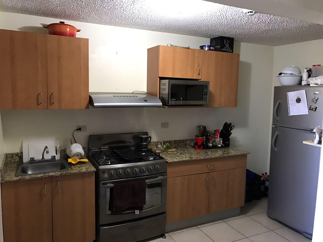 apartmento para venta concasa