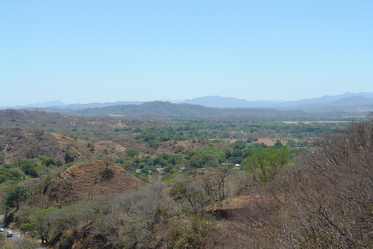 lot for sale guanacaste to build tower