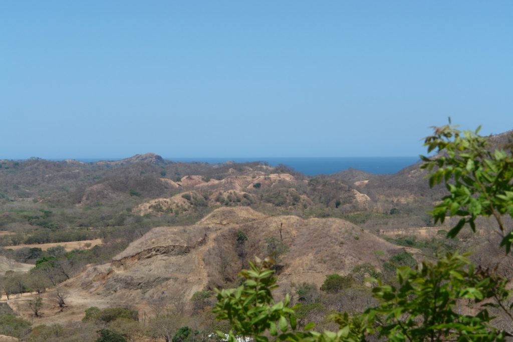 Lot in Guanacaste suitable for a development of an apartment tower