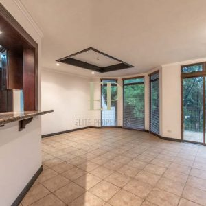 Two story home condominium Escazu