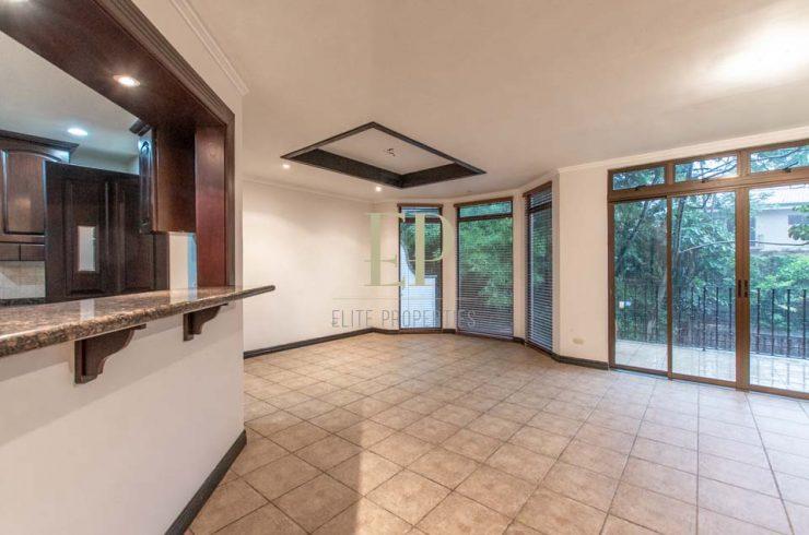 Two story home conodminium Escazu