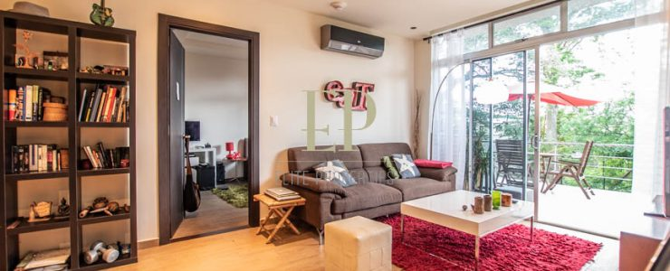 Very nice modern, luxury apartment in Riverpark Avalon – walking distance to Santa Ana