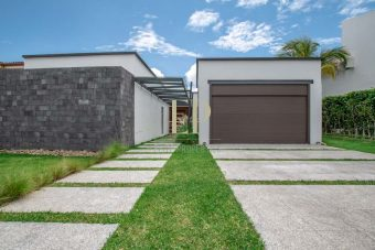 modern one level home for sale villa del sol