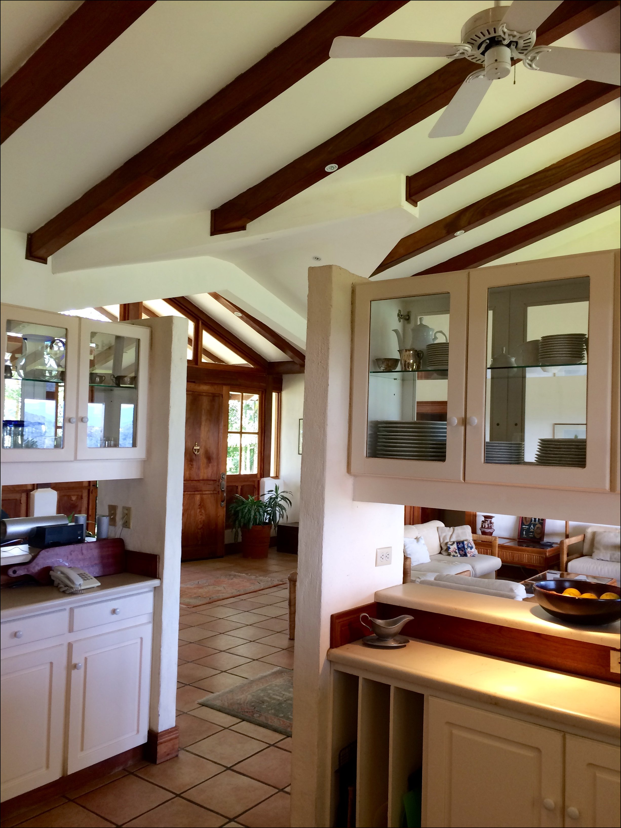 0540_Kitchen-ViewMainEntranceHall