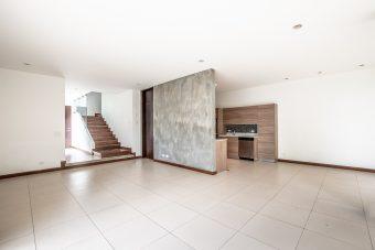 contemporary house escazu
