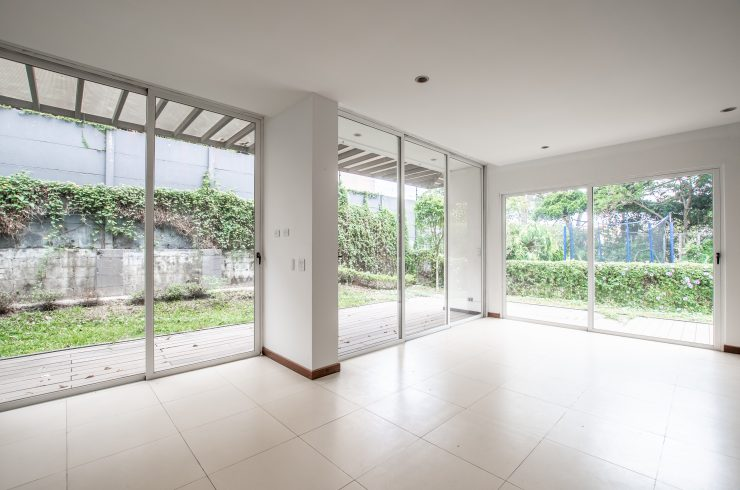 contemporary house escazu