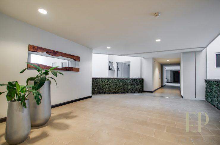 for rent furnished modern apartment escazu