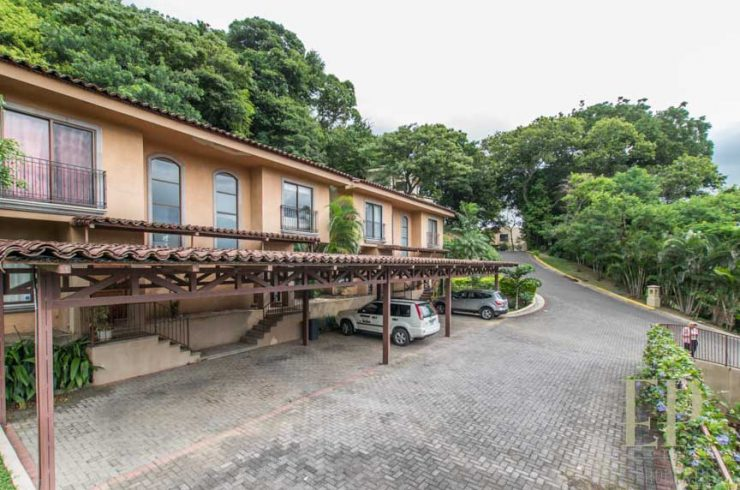 Townhouse for sale Brasil de Mora