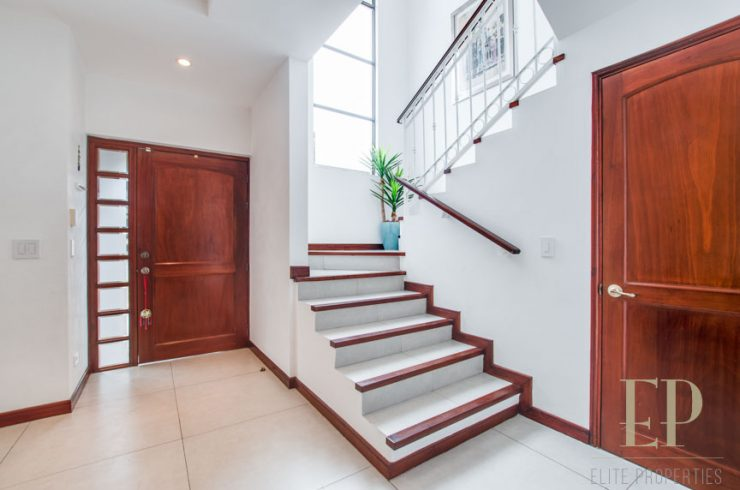 Townhouse for sale in Brasil de Mora