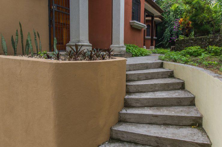 Independent house for sale Escazu Guachipelin