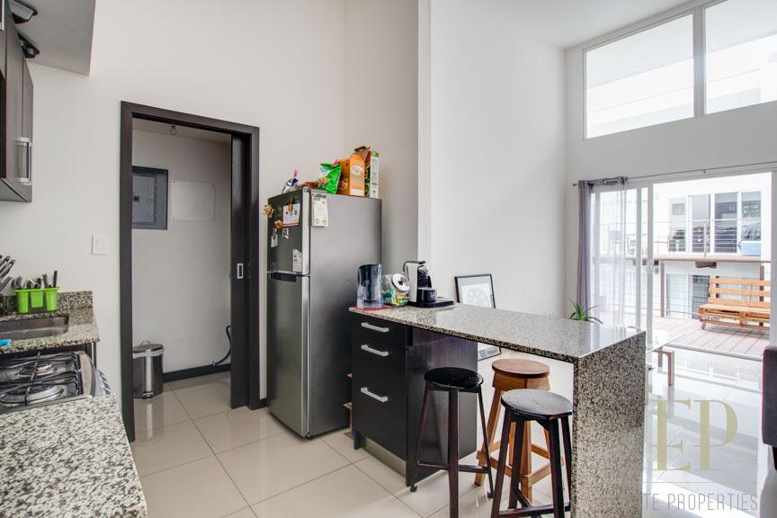 Venta apartamento Sant Ana