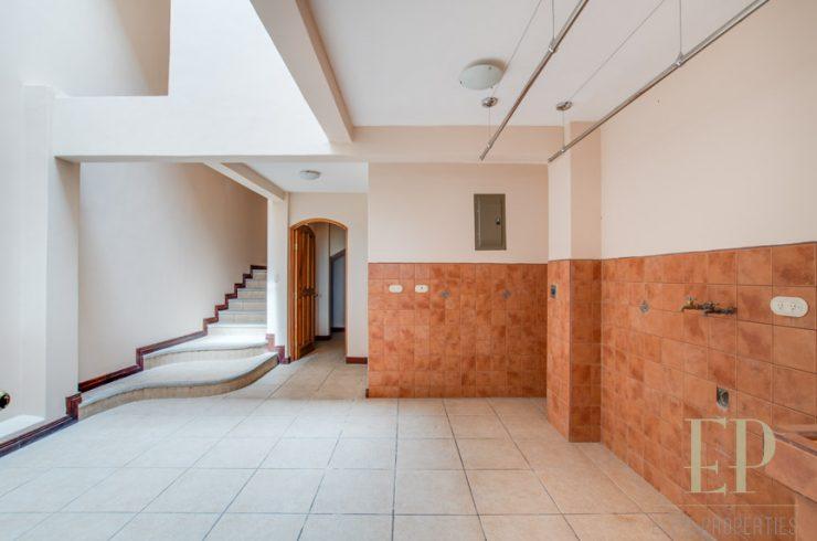 house for rent escazu