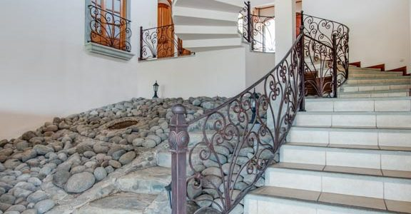 Independent house for rent Escazu with beautiful views