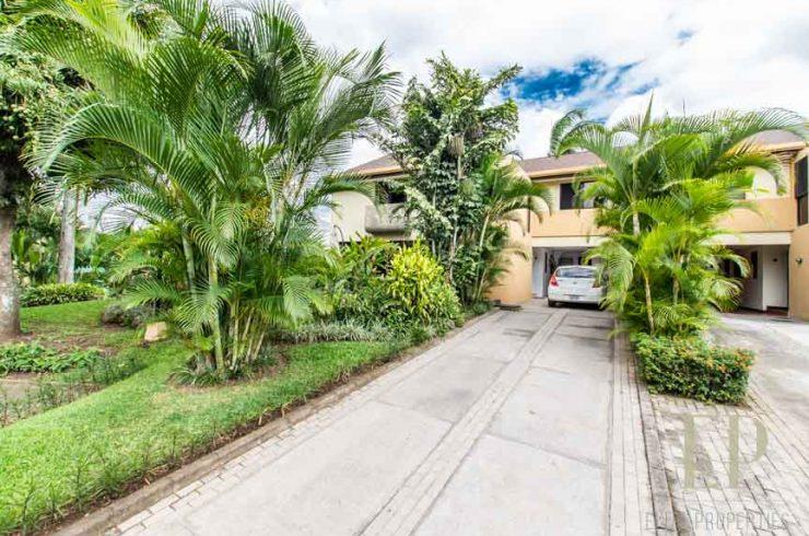 Home for sale Escazu, Paco area