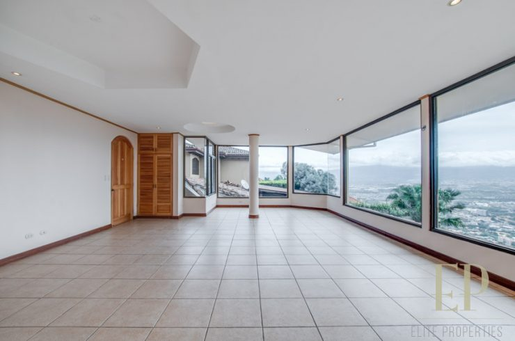 house for rent escazu