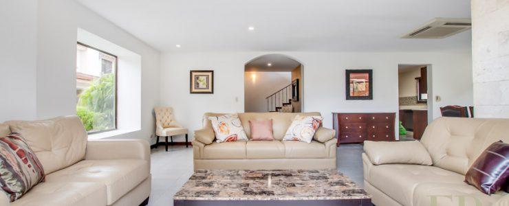Home Via Nova Pozos, investment opportunity, rented
