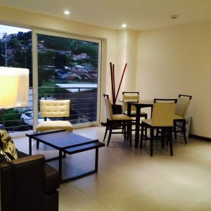 Distrito 4 apartment of 2 bed, 2 bath
