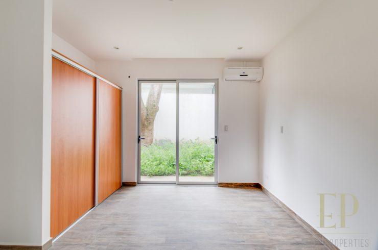 For sale one level home condominium Brasil de Santa Ana