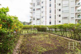 Contemporary apartment for rent Escazu near Paco
