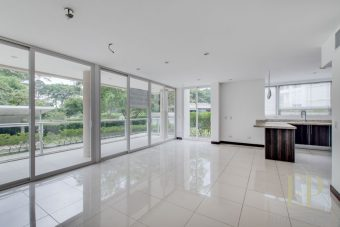 Contemporary apartment for rent Escazu near Paco
