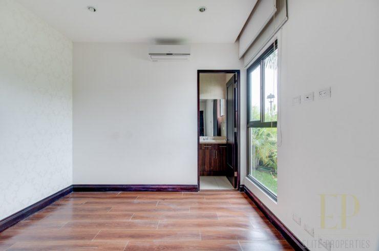 One level home in La Hacienda Santa Ana