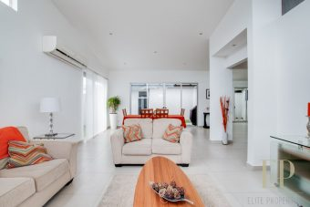 For sale one level home condominium Brasil de Santa Ana