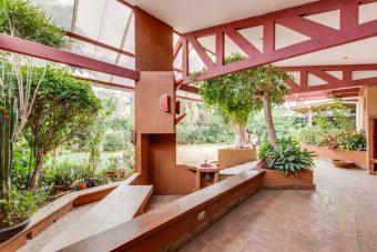 One level home in Escazu Los Laureles
