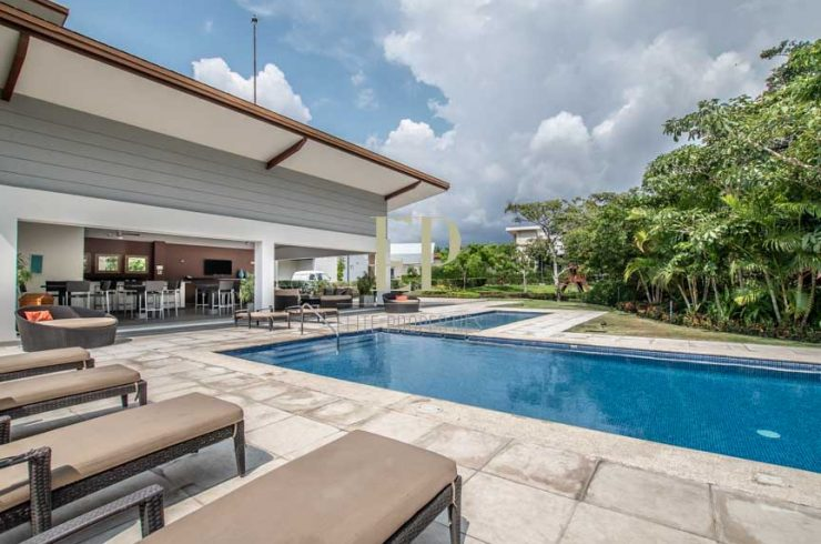 Apartment for sale in Escazu in Distrito 4