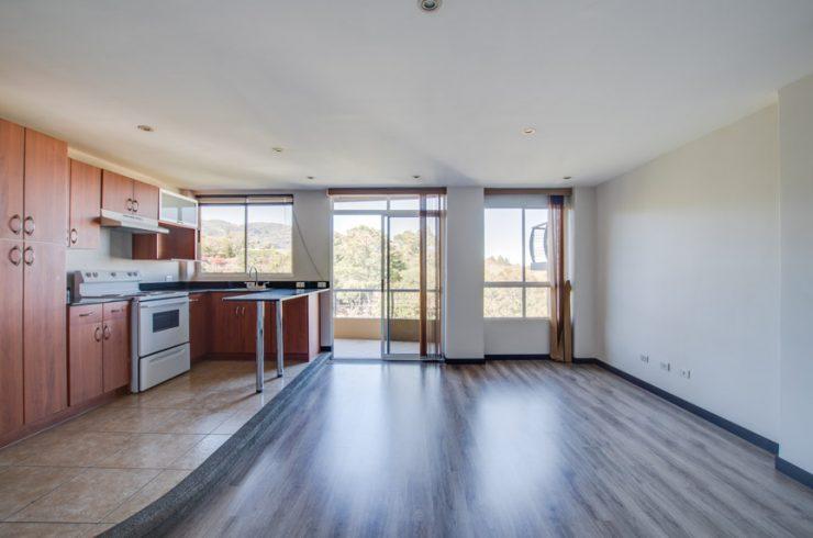 Apartment for rent Escazu Valle Arriba