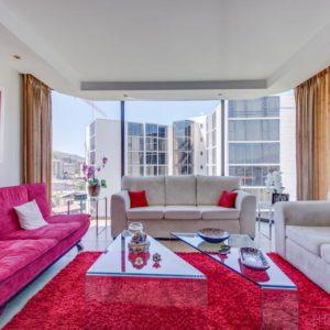 Luxury apartment with views in Escazu. Bello Horizonte