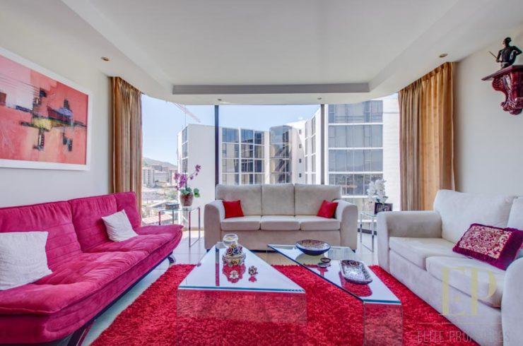 Luxury apartment with views in Escazu. Bello Horizonte.