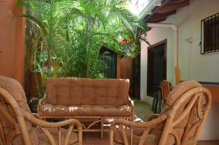 Beautiful furnished 3 bedroom home with private pool Samara, Guanacaste