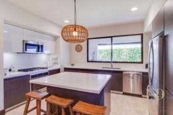Contemporary two story home in condominium Lomas del valle, Santa Ana