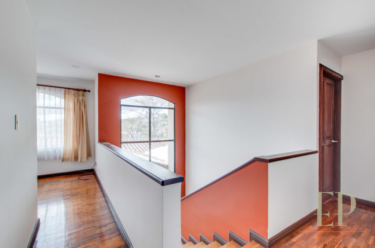 Two story home in condominium, excellent location