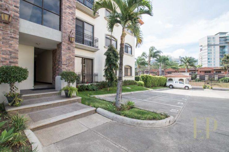 Apartment for sale condominium near Avenida Escazu