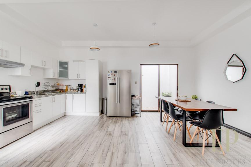New one level home in condominium Escazu Bello Horizonte