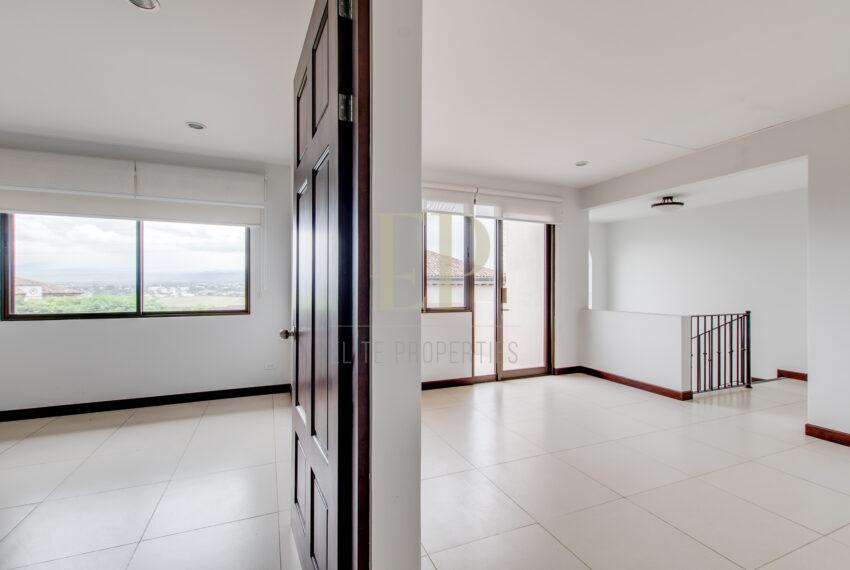 Two story home in condominium Escazu Guachipelin